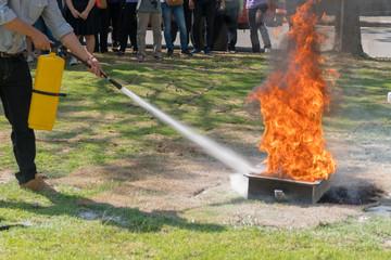 Formateur Sécurité Incendie Outremer Formation
