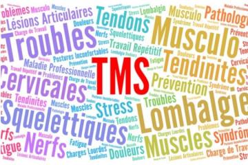 Formateur Prévenir les TMS Outremer Formation