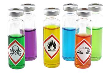 Formateur Sensibilisation risque chimique Outremer Formation