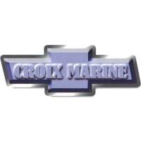 Logo Croix Marine